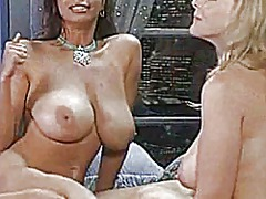 Ashley juggs topless talk