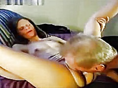 Private Home Clips Movie:White Wife Thrall Drilled In I...