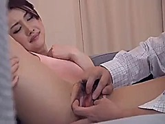 mature, japanese, asian, facial,