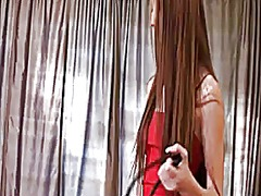 Cruel whipping video