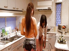 Japanese mature receiv... video
