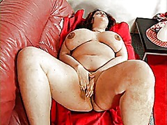 Thumbmail - Nicely plump oxana