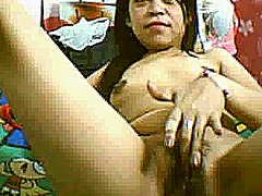Filipina milf cam girl video