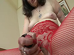 Thumb: Mature darlena still l...
