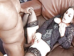 Big-assed jewish mature fu... - 37:36