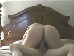 Private Home Clips Movie:hotty riding me