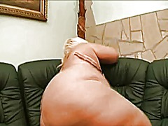 Thumb: Massive blond bbw