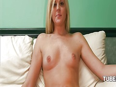 Tube8 - Casting couch cuties 3...
