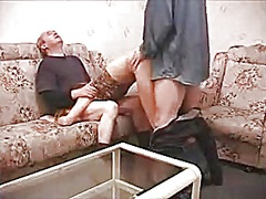 Private Home Clips Movie:Husband shares hot wife with o...