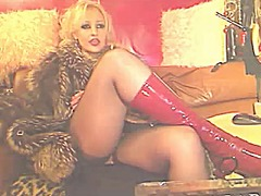 Mistress chriss - Xhamster