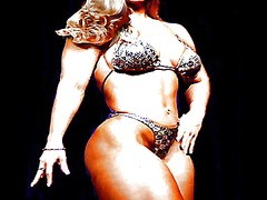 Tube8 Movie:Female bodybuilding fbb bodybu...