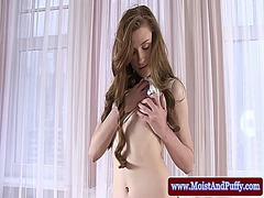 PornerBros - Gorgeous long-haired b...