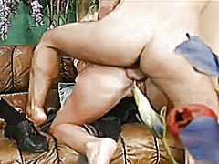 Thumbmail - Group sex with mature ...