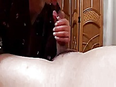 japanese, granny, mature, blowjob,