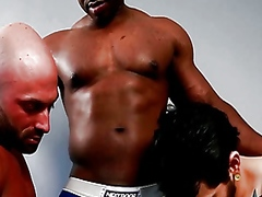 Gaysex black jocks spi...