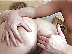 Mature mary's anal cre...