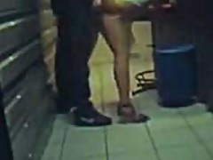 Hidden camera sex at work - 15:30