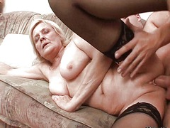Xhamster Movie:Mom needs a hard fuck and a cu...