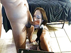 Submissive wife will fuck as ordered part 198