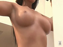 See: Great boob aerobics ab...