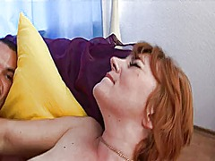 Xhamster Movie:Mature and hairy susie
