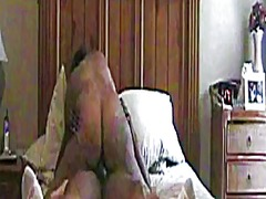 mature, black, granny, ebony