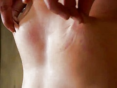 Sleaze pussy ariel x having dominated and tortured inside sadism vid