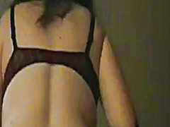 Submissive wife will f... video