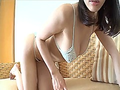 Anna konno shows us he...
