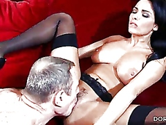 Thumb: Anissa Kate in Paris, ...