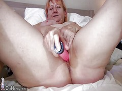 Xhamster Movie:Oldnanny chubby old mature and...
