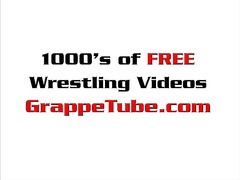 Mixed wrestling asian ... video