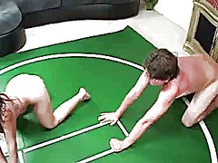 Mixed wrestling... video