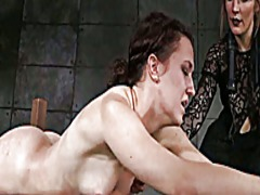 Xhamster Movie:Torture hot cold