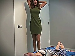 Thumb: Mom protects not son f...