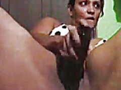 Colombian Cam Girl 4 video