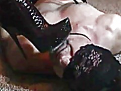 Mistress shoe worship - Xhamster