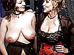 Lorna morgan topless talk video