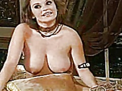 Mandy fisher topless talk video