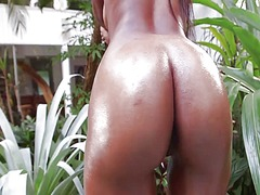 Round ass arianna knight - Ah-Me
