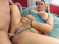Thumb: Hot mature bbw