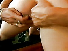 Hot blondie in jacuzzi preview