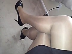 stocking, voyeur, stockings
