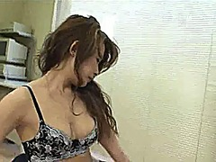 Japanese pretty wife is a ... - 100:00