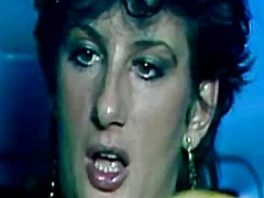 Sharon mitchell retro ... video