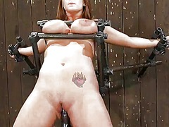 Trina michaels enjoys ... video