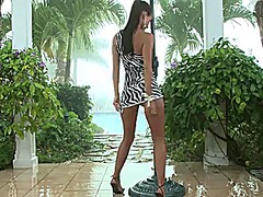 Xhamster Movie:Pearl thong - mm