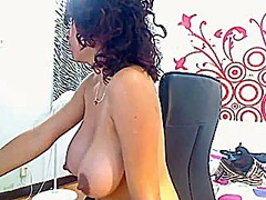 Sexy bu tits latins wi... video