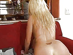 White ass! video
