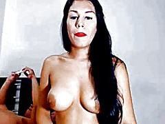 Show couple video
